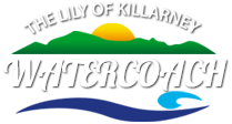 Killarney Watercoach Logo